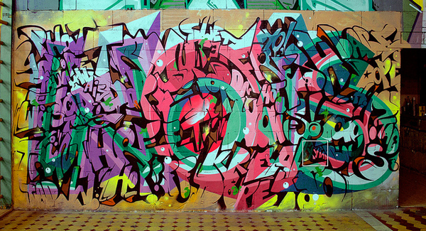 In Graffiti: Russian Artist, Wais: wais_graffiti_8_20110706_1872850569.jpg