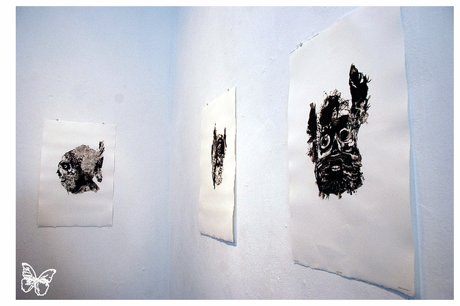 Opening Photos: Grady Gordon at Pure Evil Gallery London: grady_gordon_18_20110711_1060200946.png