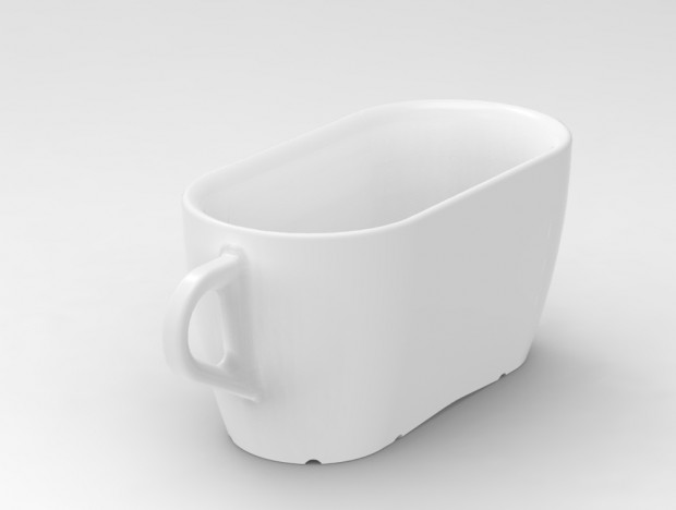 One Coffee Cup a Day by Bernat Cuni: one_cup_a_day_22_20110712_1092697845.jpg