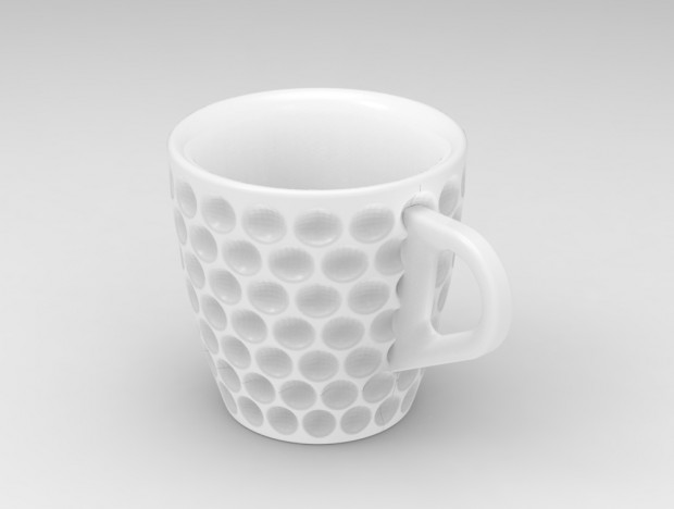 One Coffee Cup a Day by Bernat Cuni: one_cup_a_day_24_20110712_1211237912.jpg