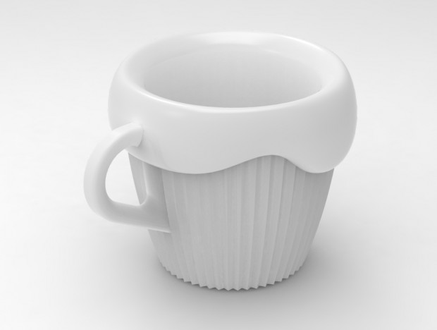 One Coffee Cup a Day by Bernat Cuni: one_cup_a_day_6_20110712_1296765739.jpg