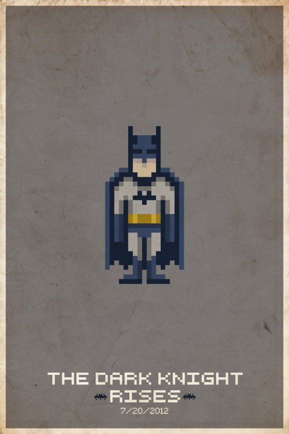 Pixel Power Prints by Mike Myers: pixel_posters_11_20110716_1982662020.jpg