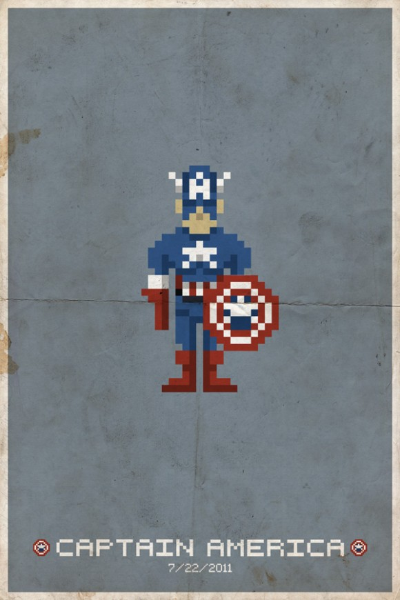 Pixel Power Prints by Mike Myers: pixel_posters_14_20110716_1659180017.jpg