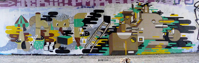 In Street Art: The Work of Nelio: nelio_20_20110721_1081059611.jpg