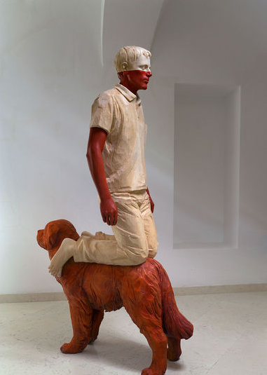 Wooden Sculptures by Willy Verginer: Picture-61.png