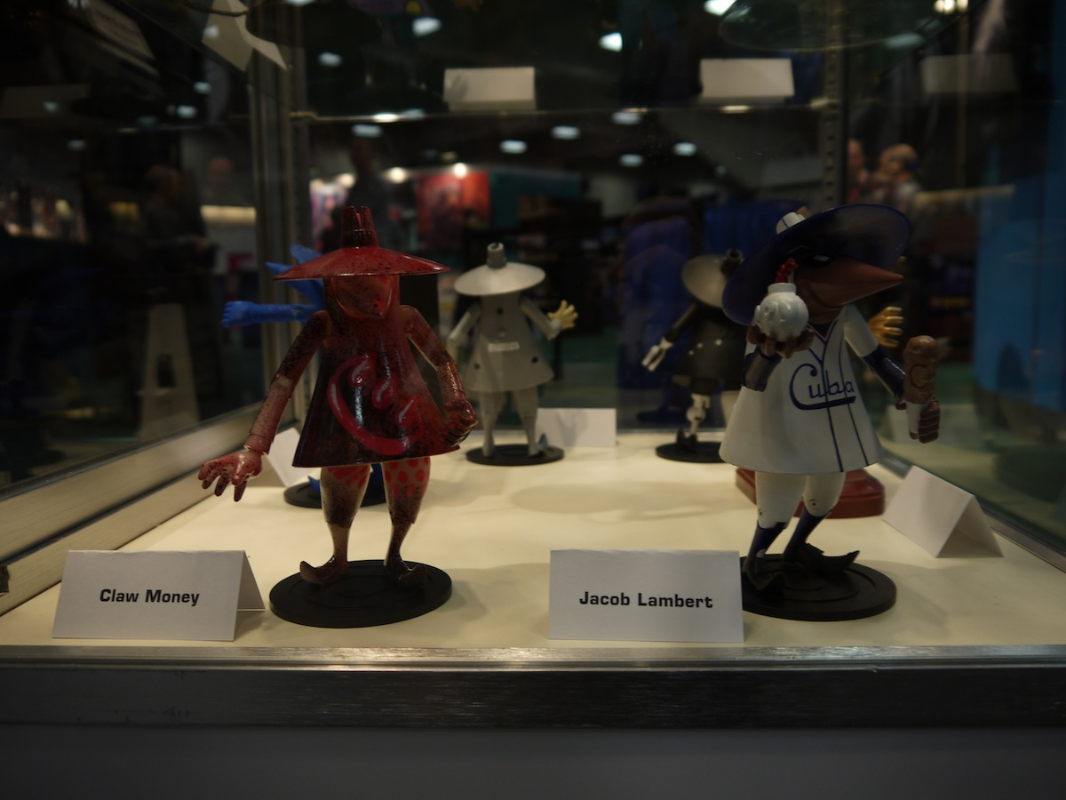 Comic Con 2011: Mad Magazine Celebrates 50 Years of Spy vs Spy: comic_con_2011_mad_magazine_50_years_11_20110722_1197412954.jpg