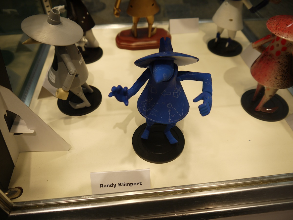 Comic Con 2011: Mad Magazine Celebrates 50 Years of Spy vs Spy: comic_con_2011_mad_magazine_50_years_2_11_20110722_1751425440.jpg