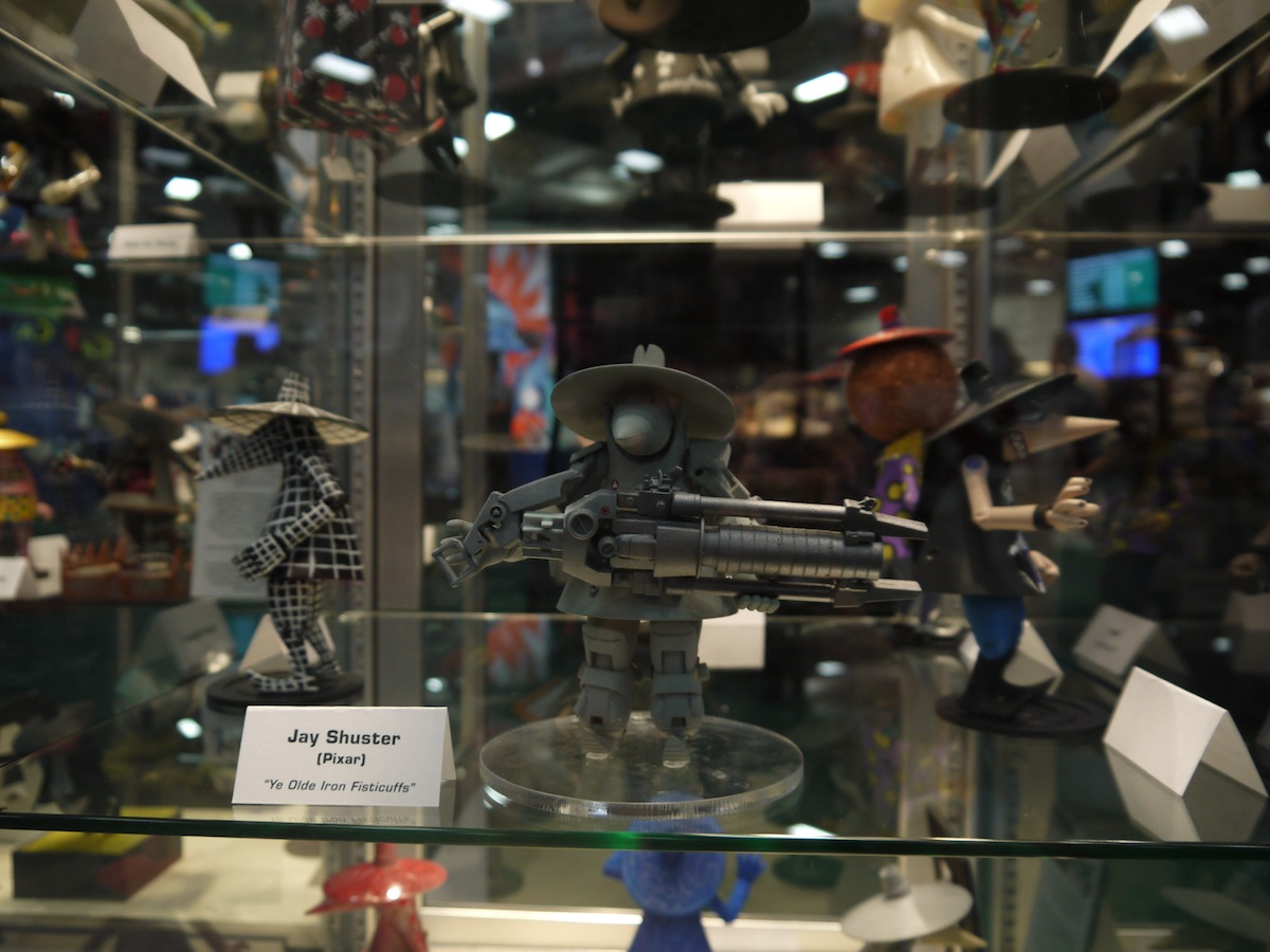 Comic Con 2011: Mad Magazine Celebrates 50 Years of Spy vs Spy: comic_con_2011_mad_magazine_50_years_2_18_20110722_1827891281.jpg