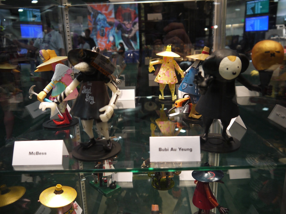 Comic Con 2011: Mad Magazine Celebrates 50 Years of Spy vs Spy: comic_con_2011_mad_magazine_50_years_5_20110722_1203889734.jpg