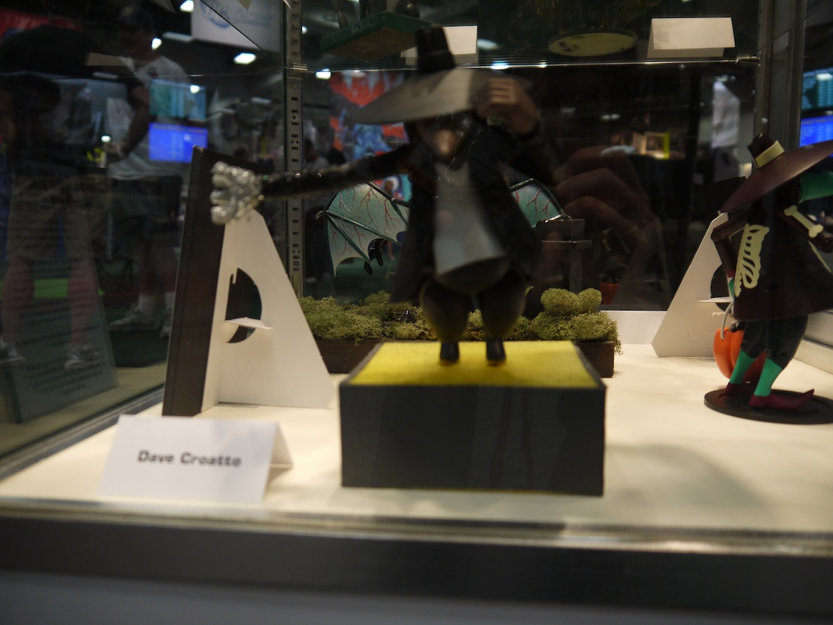 Comic Con 2011: Mad Magazine Celebrates 50 Years of Spy vs Spy: comic_con_2011_mad_magazine_50_years_7_20110722_1447404156.jpg