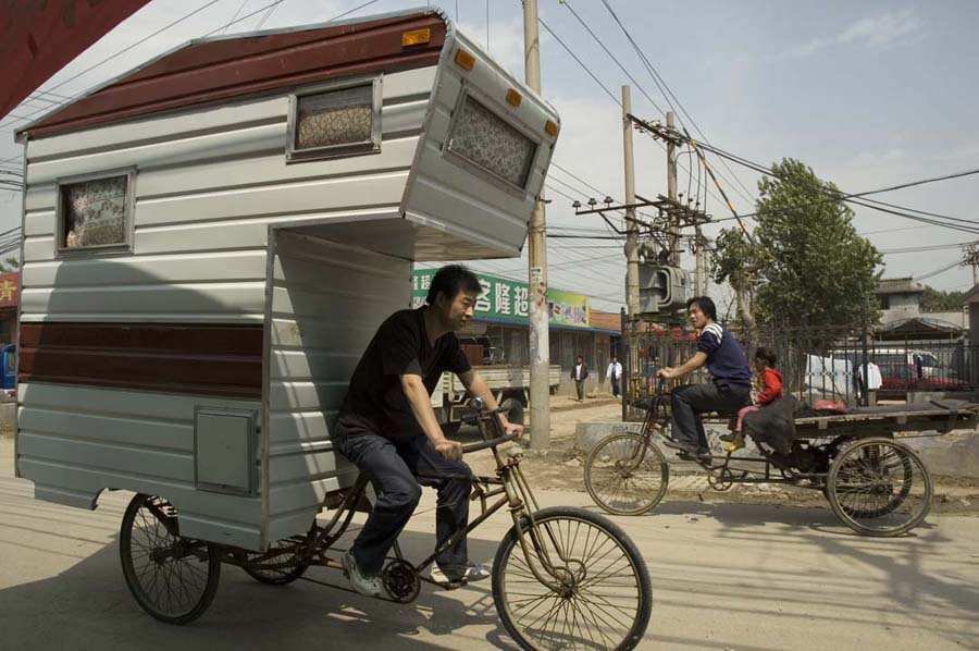 The Camper Bike by Kevin Cyr: kevin_cyr_camper_bike_19_20110725_1454301734.jpg