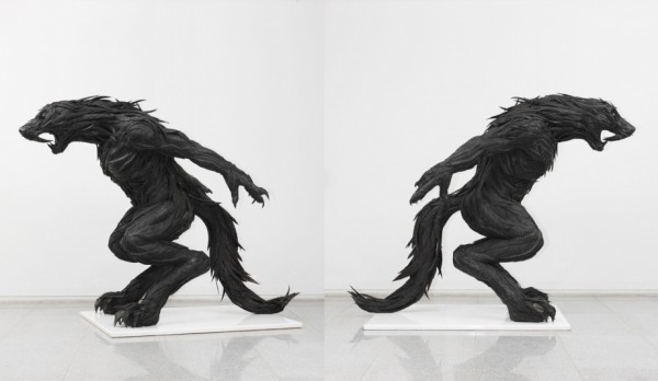 Recycled Tire Sculptures by Yong Ho Ji: yong_ho_ji_10_20110725_1806750172.jpg