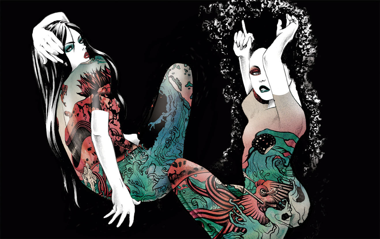In Illustration: The Work of Javier Medellin Puyou: javier_medellin_puyou_7_20110725_1870381310.jpg