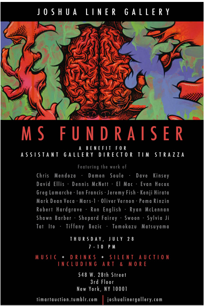 Silent Art Auction to Benefit Joshua Liner Gallery's Tim Strazza: auction_for_tim_stazza_38_20110727_1793069802.png