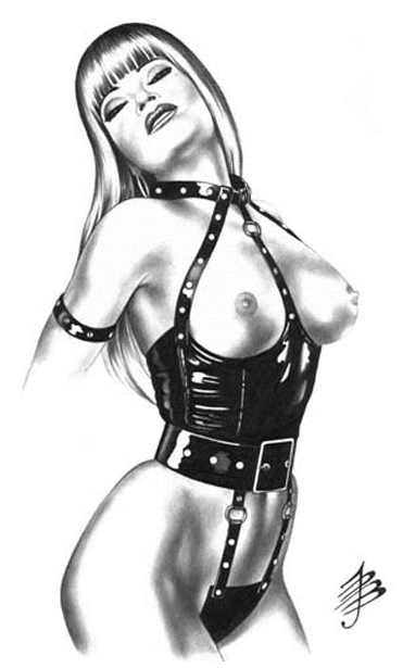 Paul John Ballard's Erotic illustrations: paul_john_ballard_1_20110730_1886874441.png