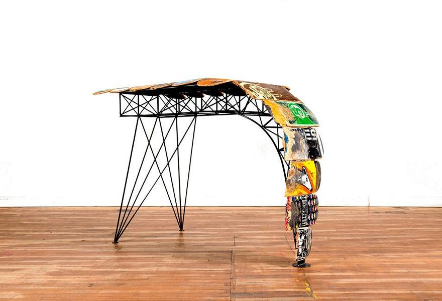 Contemporary Tables with Skate Decks by Janie Belcourt: janie_belcourt_1_20110802_1813074135.jpg