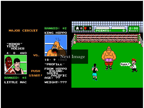Mike Tyson's Punch-Out Poster: mike_tysons_punch_out_poster_14_20110804_1405519638.png