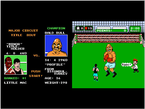 Mike Tyson's Punch-Out Poster: mike_tysons_punch_out_poster_17_20110804_1466097264.png