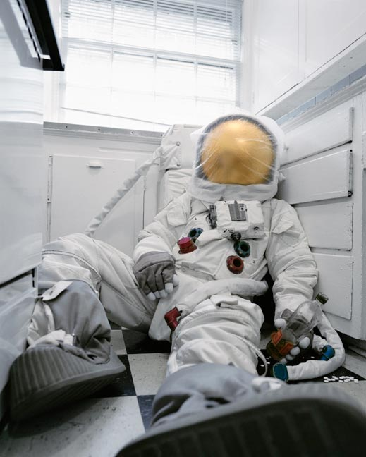 Astronaut Suicides Photo Series by Neil Dacosta: astronaut_suicides_8_20110805_1580877299.jpg