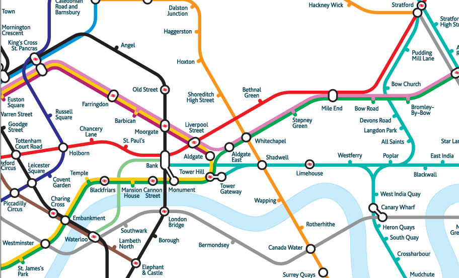 Mark Noad Reimagines the Fabled London Underground Map: london_tube_map_redesign_10_20110809_1823068737.png