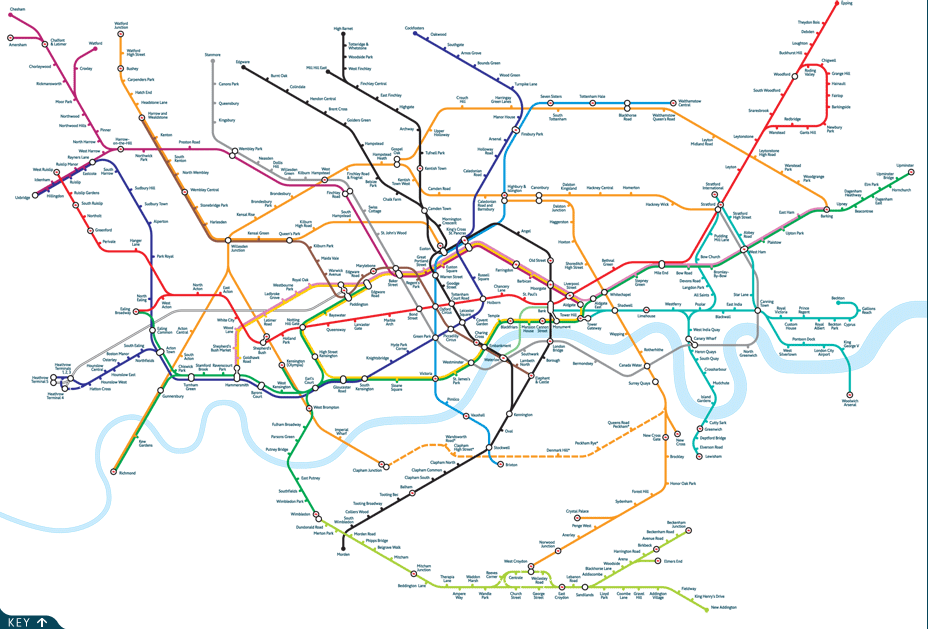Mark Noad Reimagines the Fabled London Underground Map: london_tube_map_redesign_4_20110809_2094379441.png