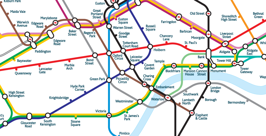 Mark Noad Reimagines the Fabled London Underground Map: london_tube_map_redesign_5_20110809_1615236557.png