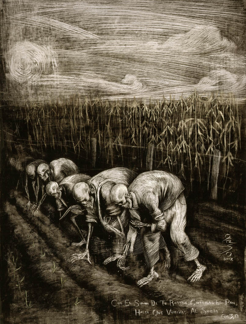 The Work of Santiago Caruso: santiago_caruso_11_20120525_1252669141.jpg
