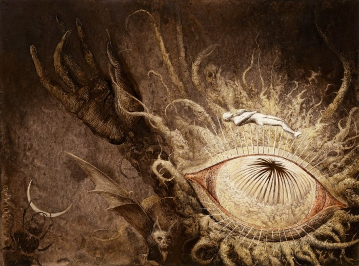 The Work of Santiago Caruso: santiago_caruso_14_20110809_1573018873.jpg
