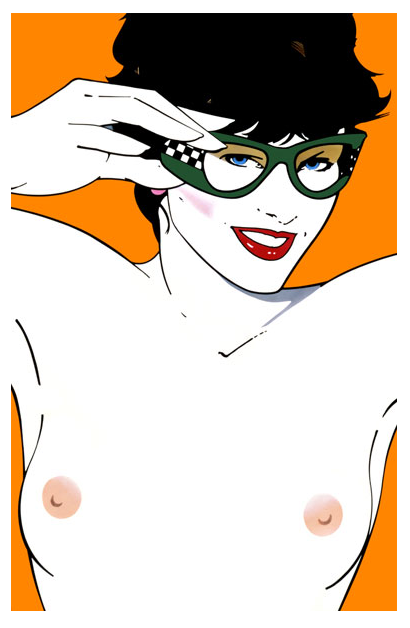 In Erotica: The Work of Patrick Nagel: patrick_nagel_13_20110907_1108779688.png