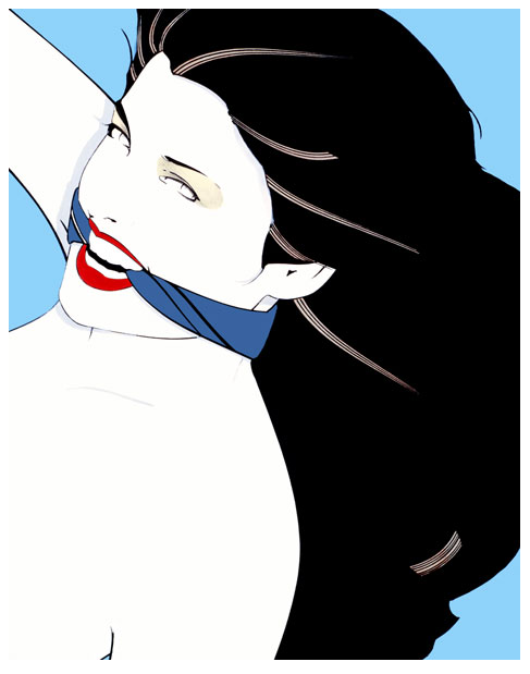 In Erotica: The Work of Patrick Nagel: patrick_nagel_4_20110907_1843609982.png