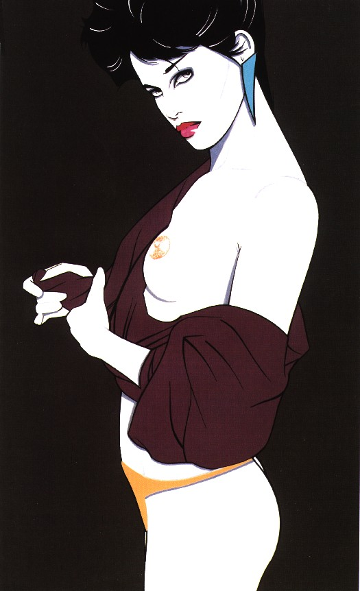 In Erotica: The Work of Patrick Nagel: patrick_nagel_5_20110812_2028915305.jpg