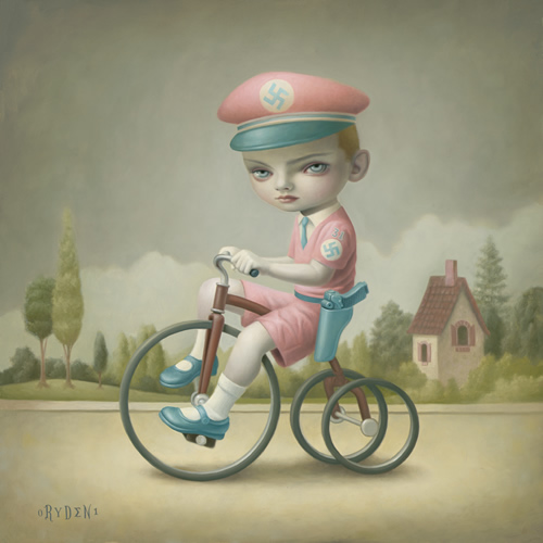 Mark Ryden's Pop Surrealism: mark_ryden_15_20110830_1893941619.jpg