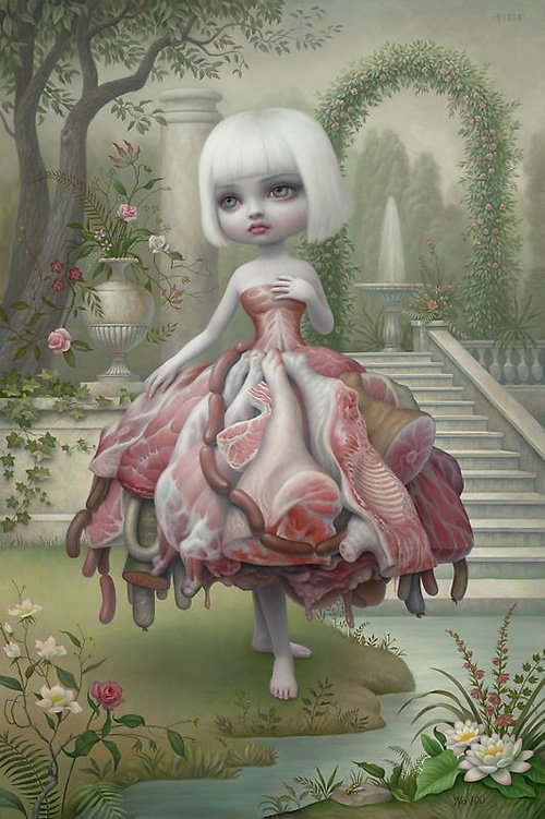 Mark Ryden's Pop Surrealism: mark_ryden_18_20110830_1223068821.jpg