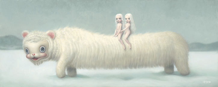 Mark Ryden's Pop Surrealism: mark_ryden_1_20110830_1867609004.jpg