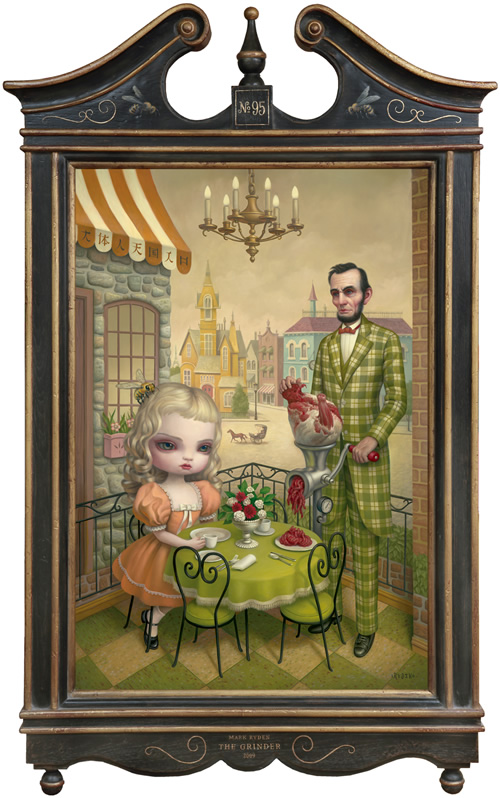 Mark Ryden's Pop Surrealism: mark_ryden_20_20110830_2045227722.jpg