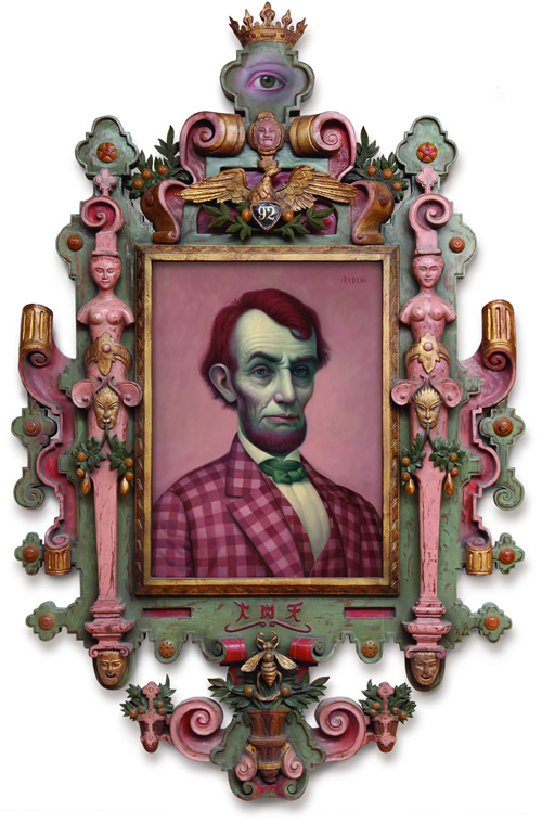 Mark Ryden's Pop Surrealism: mark_ryden_21_20110830_2083688507.jpg