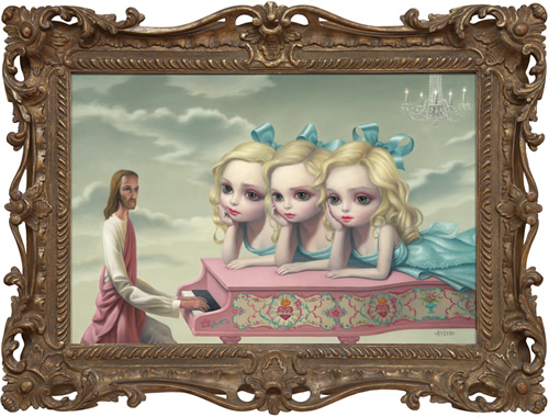 Mark Ryden's Pop Surrealism: mark_ryden_24_20110830_1316792962.jpg