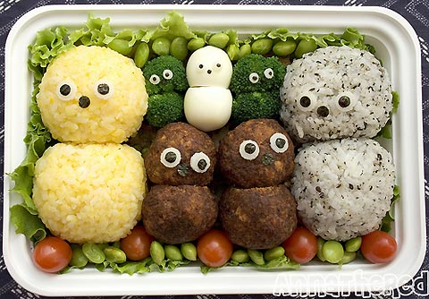 Bento Box Art by Anna the Red: anna_the_red_bento_box_7_20110902_1935364455.jpg