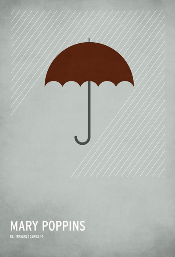 Minimalist Children's Story Posters by Christian Jackson: christian_jackson_19_20110908_2081883661.jpg