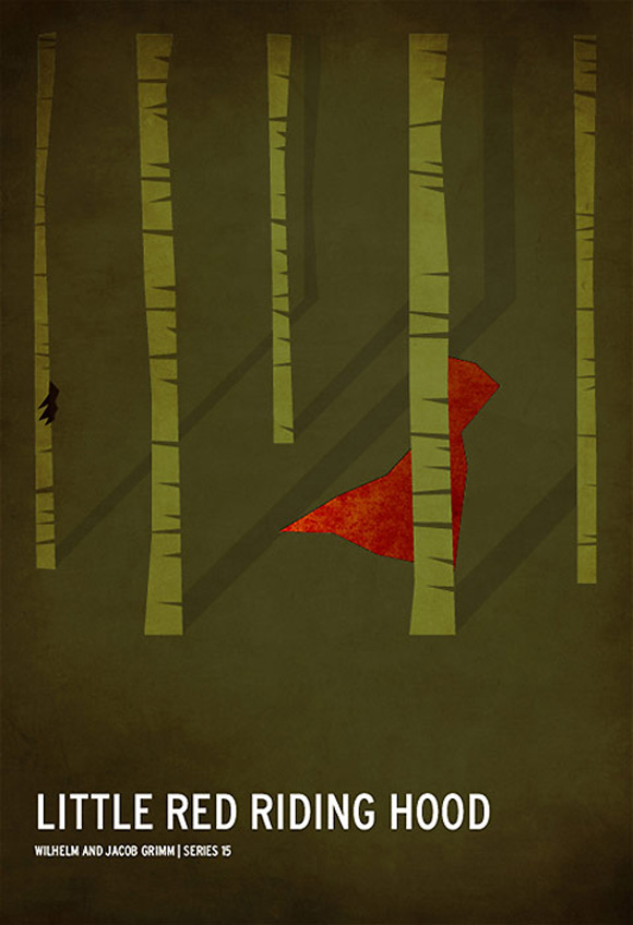 Minimalist Children's Story Posters by Christian Jackson: christian_jackson_1_20110908_1546252710.jpg