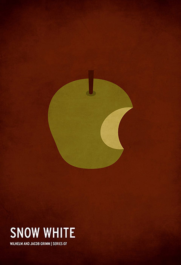 Minimalist Children's Story Posters by Christian Jackson: christian_jackson_3_20110908_1389108570.jpg