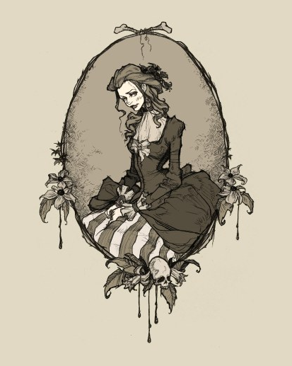 All Hallows' Eve with Abigail Larson: abigail_larson_16_20110909_1295150822.png
