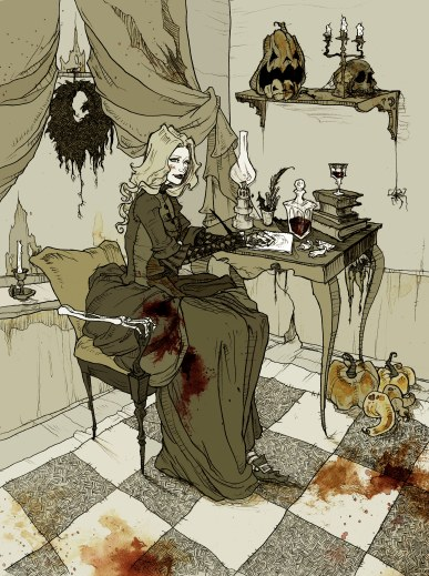 All Hallows' Eve with Abigail Larson: abigail_larson_20_20110909_1046147434.png