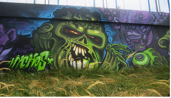 In Street Art: The Work of Nychos: nychos_16_20110910_1213862775.jpg