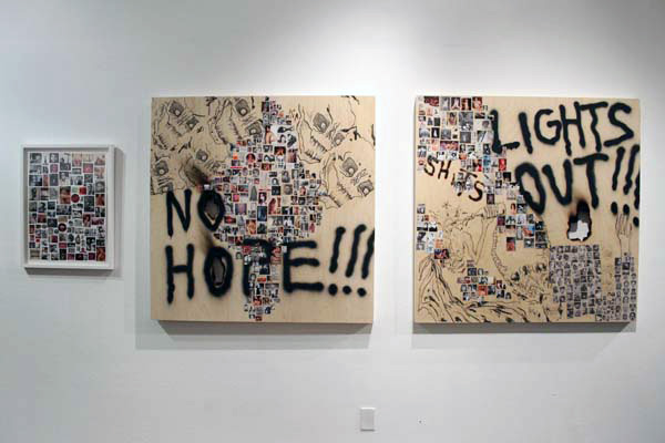 In L.A.: 2 Of Amerikas Most Wanted At New Image Art: neck_face_opening_49_20110919_1310013469.jpg