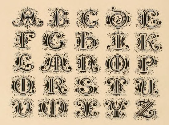 In Illustration: The Alphabet Album: joseph_balthazar_silvestre_18_20110921_1573890537.jpg