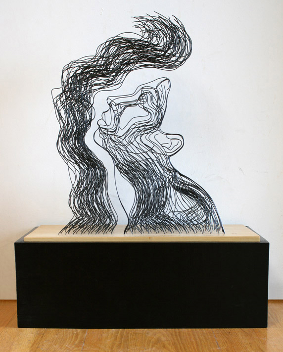 Wire Sculptures by Gavin Worth: gavin_worth_1_20110923_1938568727.jpg