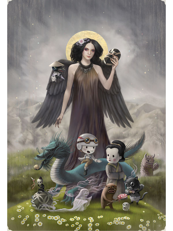 In Erotica: Tom Bagshaw: tom_bagshaw_10_20111005_1539055526.jpg