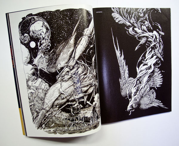 Announcing November 2011: The Pushead Issue with Aaron Horkey: november_2011_issue_w_pushead_and_horkey_3_20111007_1806428642.jpg