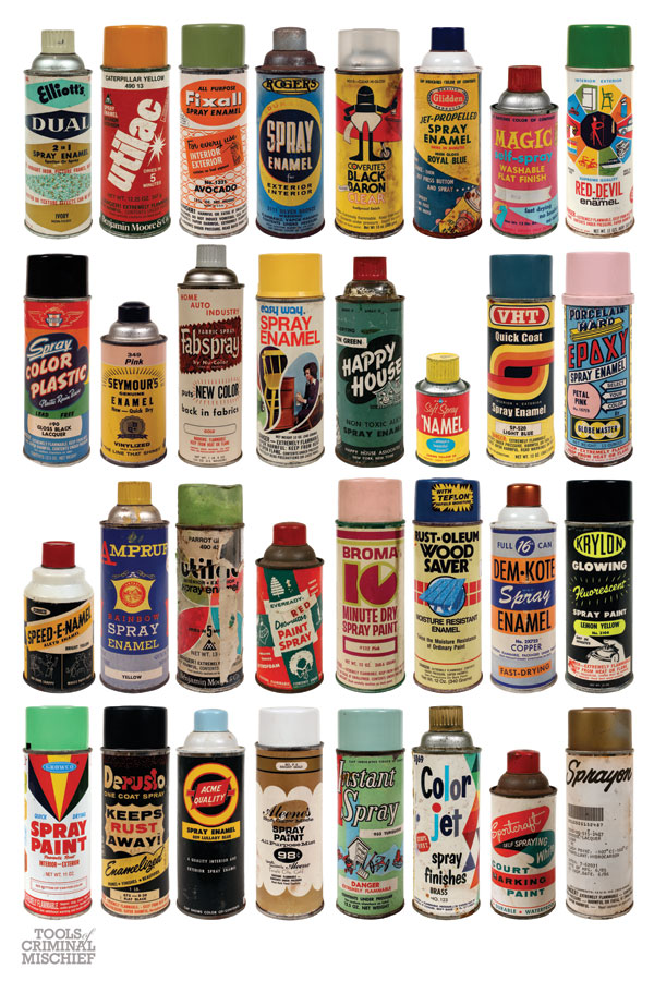 TOOLS OF CRIMINAL MISCHIEF: THE CANS Print: vintage_spray_can_prints_2_20111010_1127496693.jpg